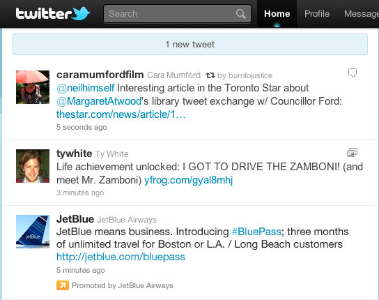 Picture of: Twitter for business : Make Your Tweets go Viral