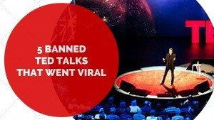 ted talks viral