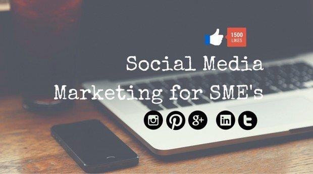social media marketing for sme