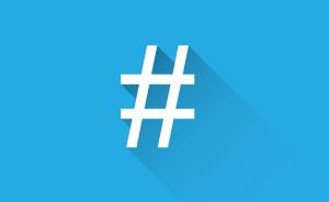 hashtag monitoring