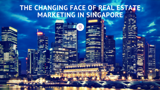 Real Estate Marketing in Singapore Pinch Of Social