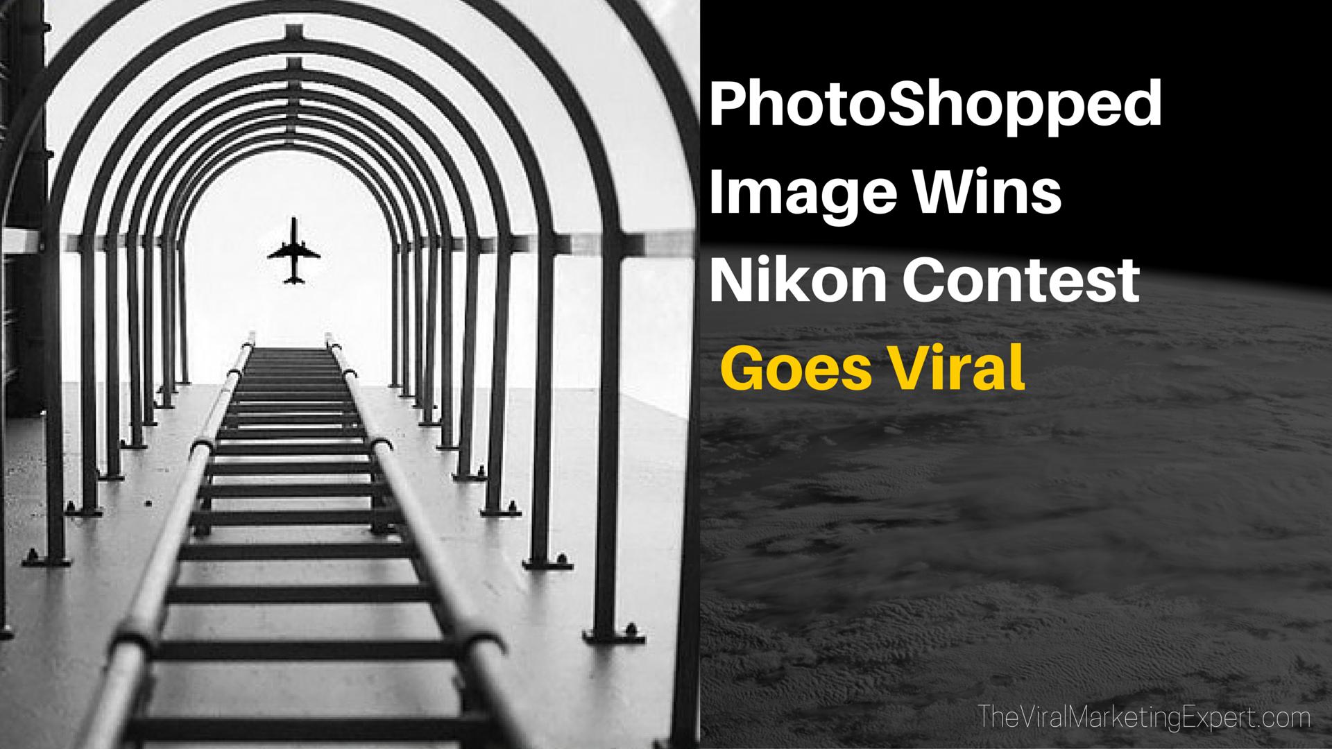 Nikon contest