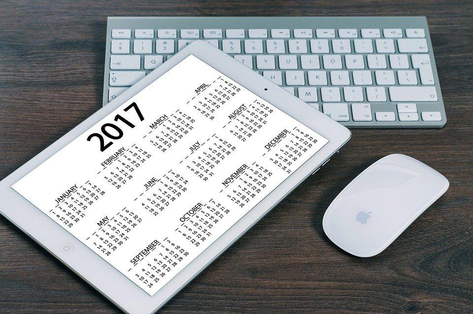 Social media marketing templates for 2017