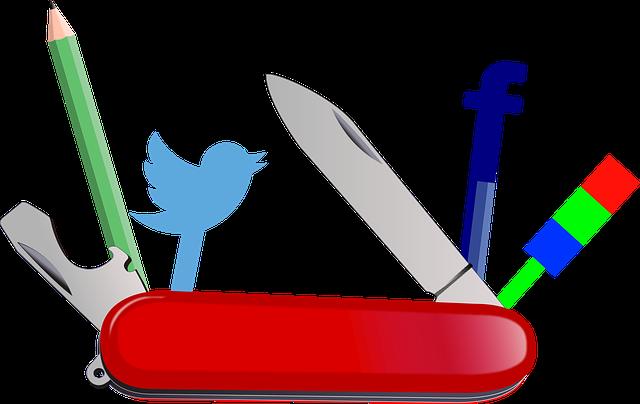 awesome social media tools